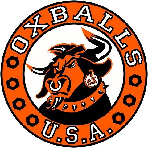 Oxballs logo